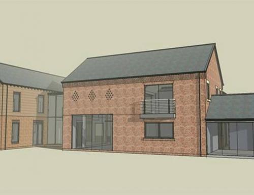 Private Residential Property, Shrewsbury