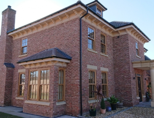 Blancminster Private Dwelling, Oswestry