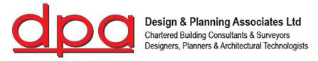 Design & Planning Associates Ltd Logo