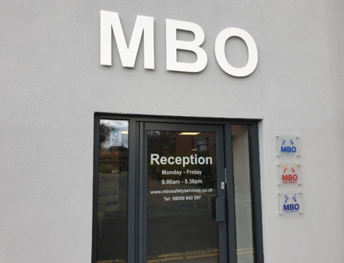 MBO Oswestry Branch