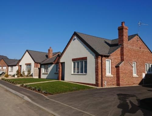 Tedsmore Grange – West Felton
